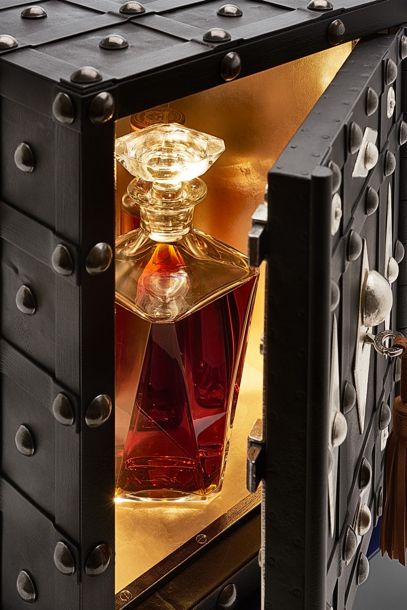 The Tantalizing World Of Cognac