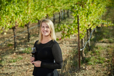 Margaret Leonardi of Little Black Dress Wines