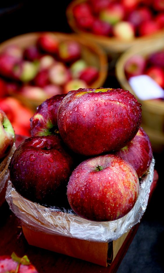 The Magick Of Apples