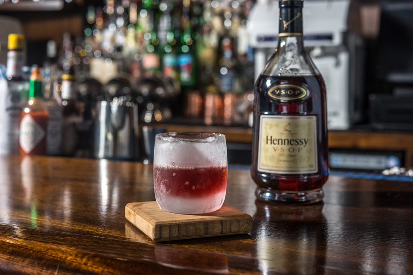 Celebrate Cognac Classics Week in New York City
