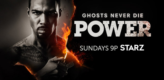 Power Season 3: Get Your Drink On While Watching The Show