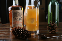 Cocktails To Savor The Flavors Of Fall