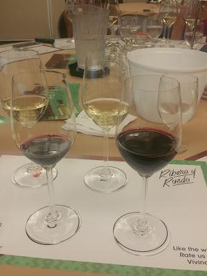 Ribera y Rueda: Wines From Spain