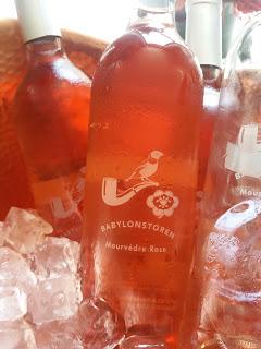 Babylonstoren: Divine South African Wine
