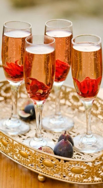 Get Your Bubbles On: The 4th Annual New York Champagne Week