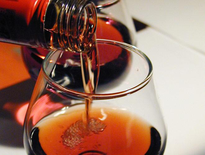 Chocolate Cognac Truffles Recipe