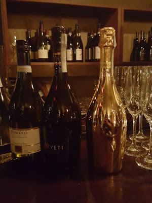 The Prosecco Pop Up Hits New York