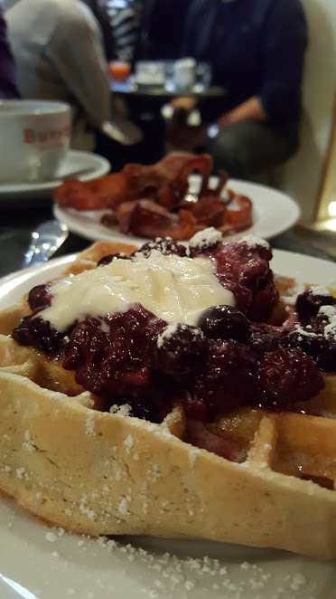 Buvette Gastrotheque: A Charming French Bistro In New York City