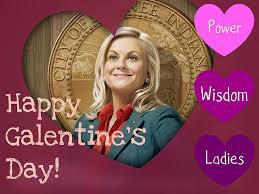 Celebrate and Conjure Love on Galentine's Day, February 13th