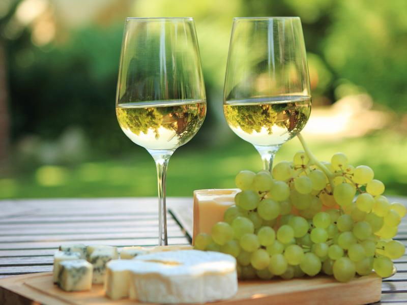 Spain's Delicious White Wine: Say Hello To Verdejo