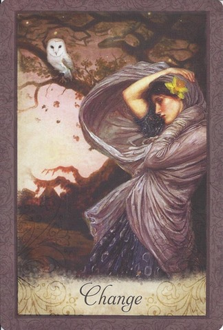 The Witch's Wicked Weekly Psychic Reading: January 30, 2017- February 5, 2017
