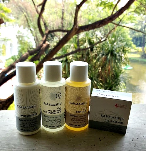 Karmameju: Luxury Skincare Filled With Magick