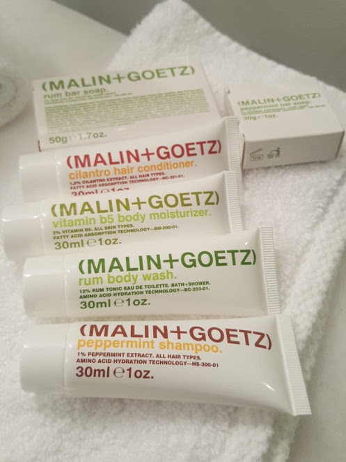 Naturally Wicked: Malin + Goetz Apothecary & Lab