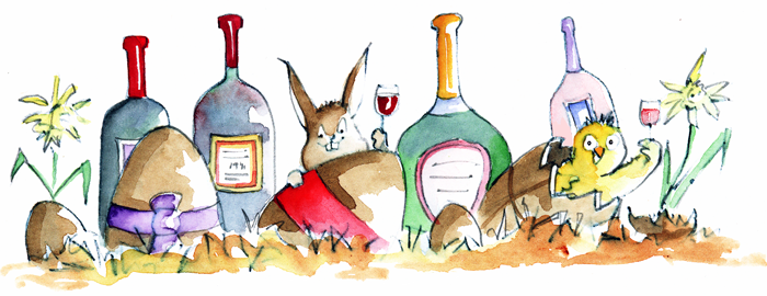 Greek Wines For Your Palate To Celebrate Easter