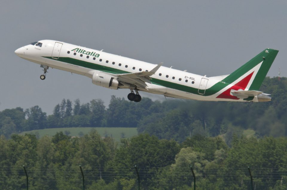 Alitalia: The Good, Bad, And Ugly Italian Airline