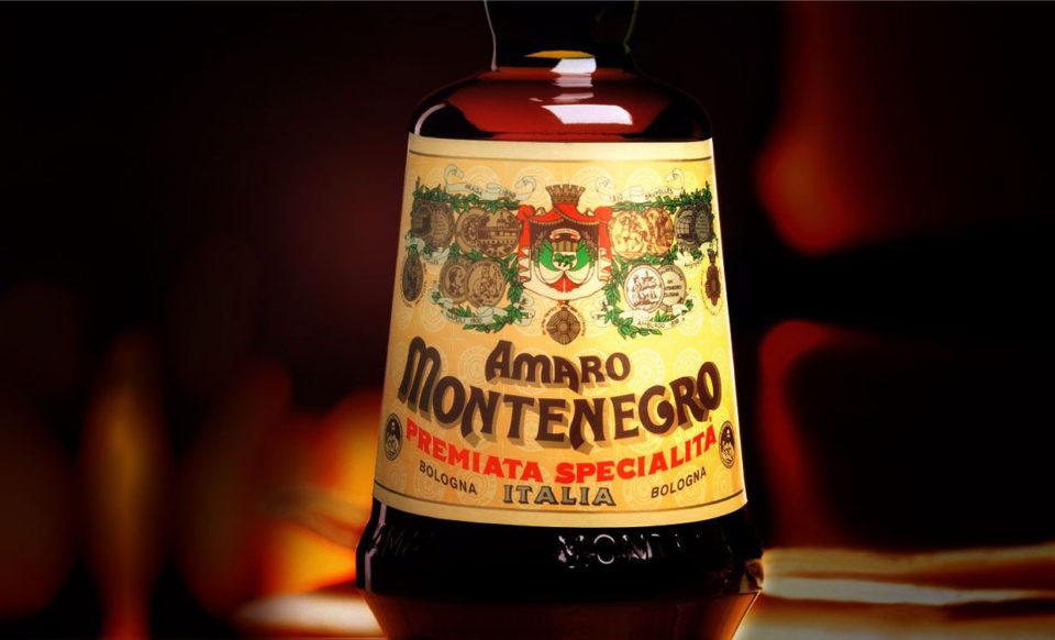 Witchcraft Cocktails: Montenegro Spritz