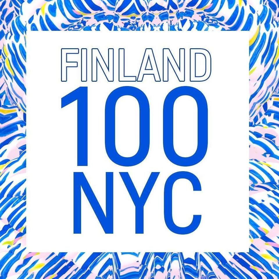 House of Finland: Celebrate Finland's 100th Birthday In NYC