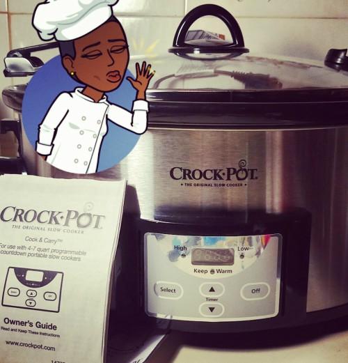 But Do You Crock-Pot?