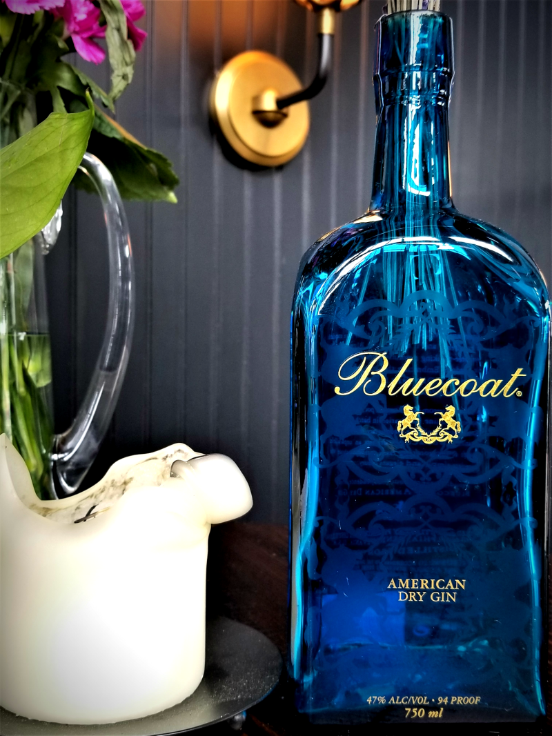 Bluecoat Gin: An American Gin Destination In Philadelphia