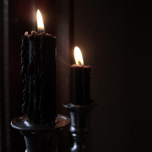 Three Candle Joy Spell
