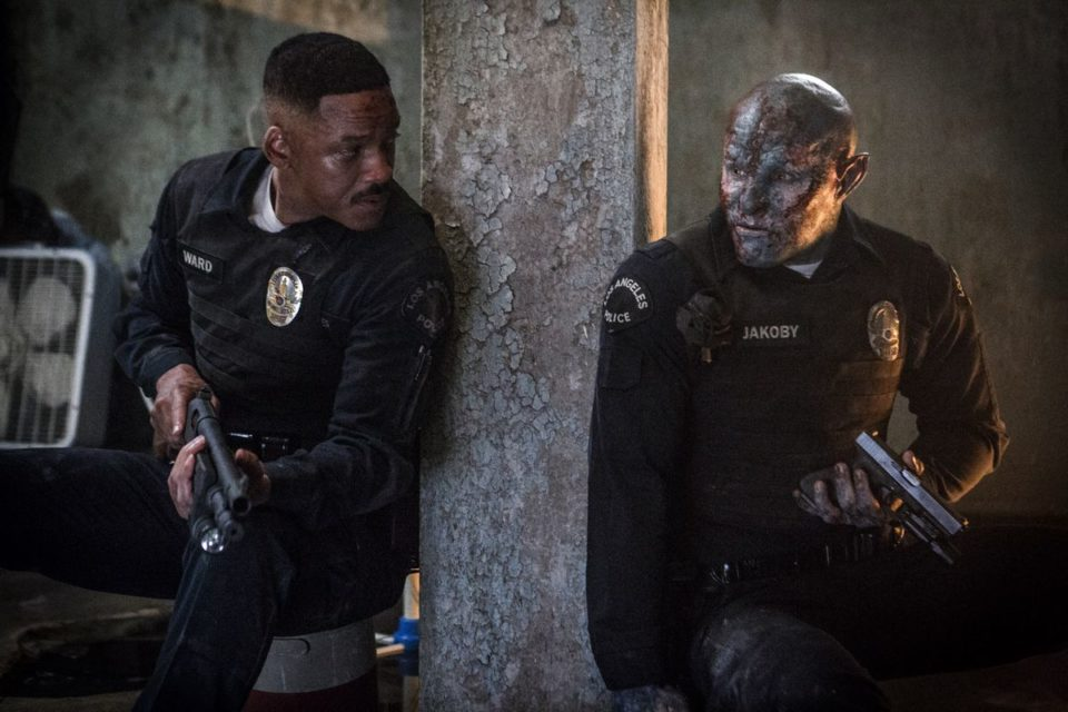 Bright: Booze Pairings for the Worst Movie of the Year