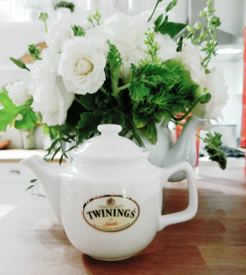 Twinings Tea: Be You Best Blend