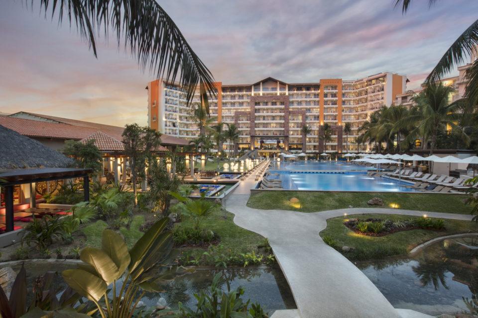 Krystal Grand Nuevo Vallarta-All-Inclusive Resort