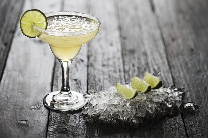 3 Margaritas To Rock Your Palate