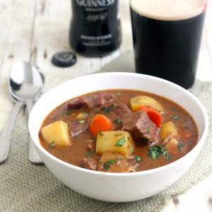 Guinness Slow Cooker Stew