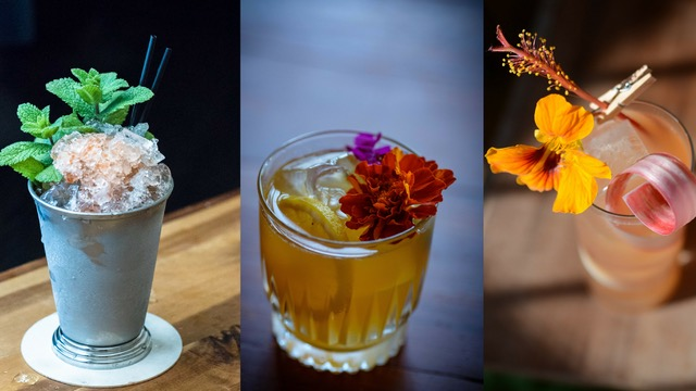 Cognac Cocktails To Give Your Palate A Spring Fling