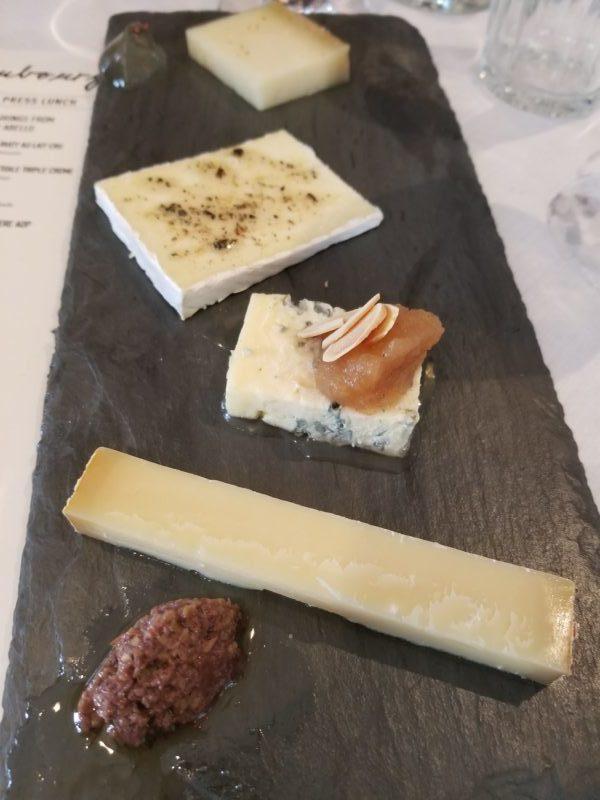 Cheese Week 2018: NYC Cheese Adventures