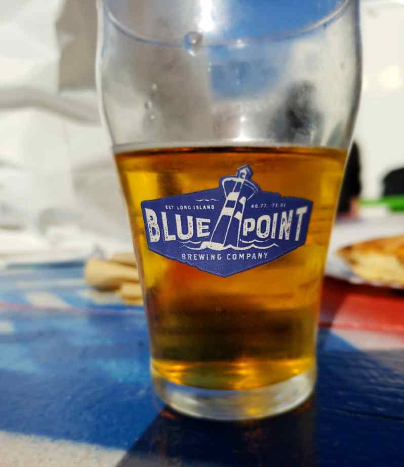 Blue Point Brewery: Cask Ales Fest & New Location