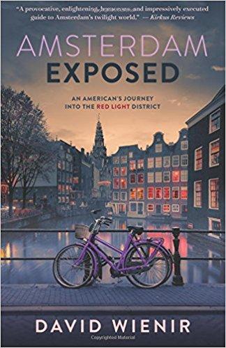 Bruja On Books: Amsterdam Exposed