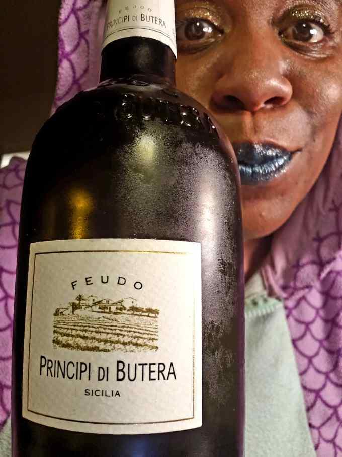 Witch On Wine Class: Feudo Principi di Butera Insolia 2015