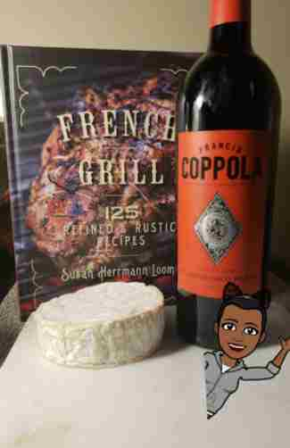 Charming Cheese: Camembert & Coppola
