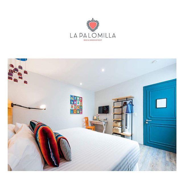 La Palomilla Bed & Breakfast- Mexico City