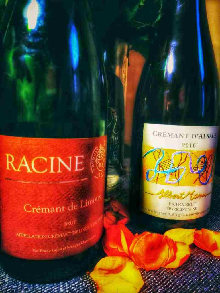 Holiday Movie & Wine Pairings: Christmas & Crémant