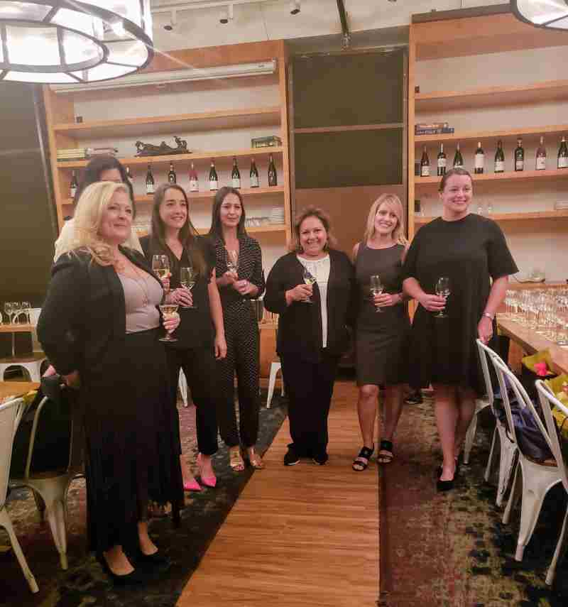 The FIZZ Is Female: Featuring Women In The Sparkling Wine Biz