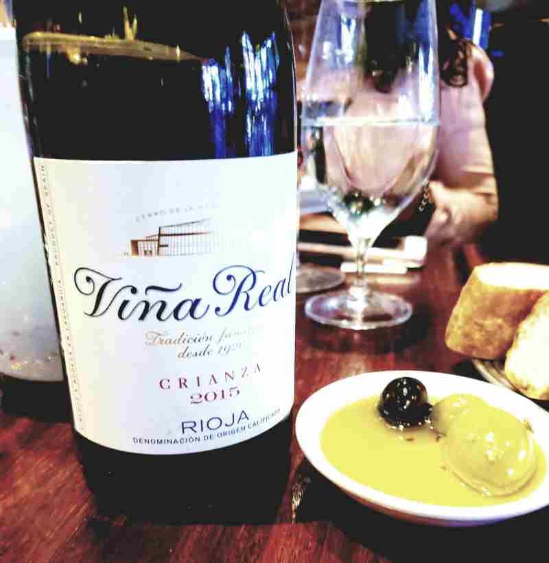 Exploring CVNE (Compañía Vinícola del Norte de España) Wines at Casa Mono in NYC