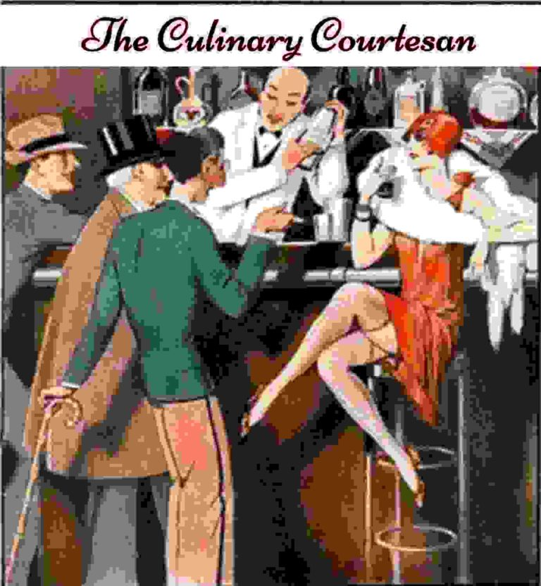 The Culinary Courtesan Podcast: My Greek Family Table