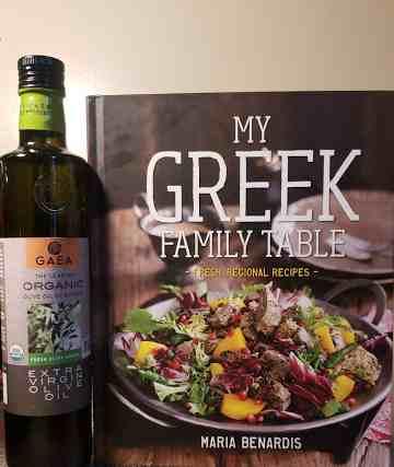 Gaea Extra Olive Oil