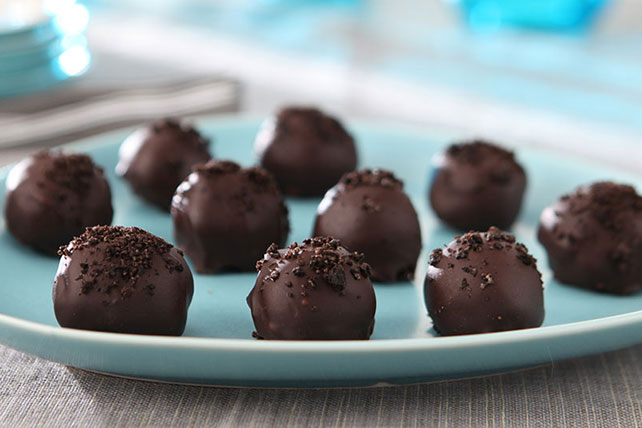 Kitchen Magick: Oreo Truffles