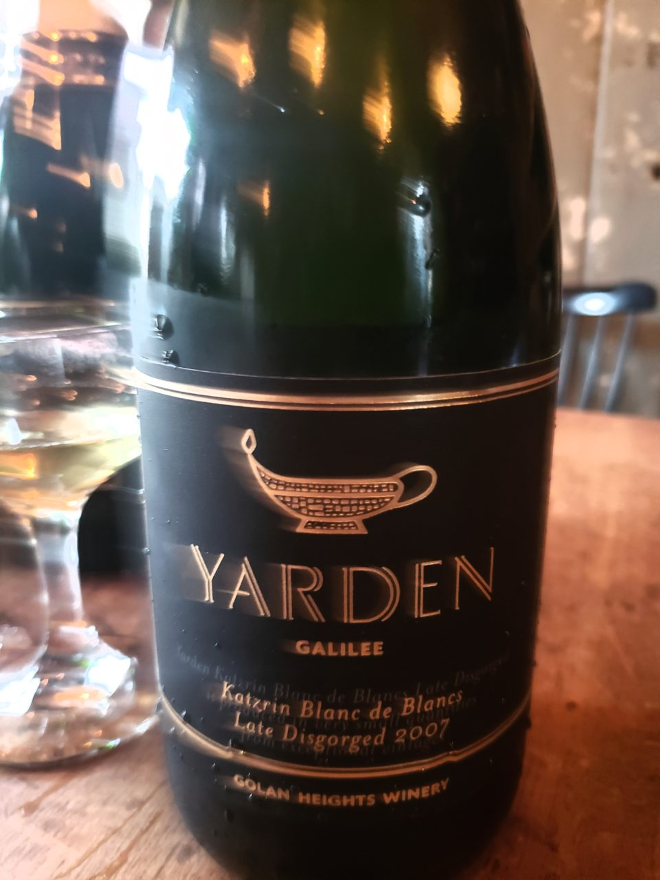 Yarden Wines: Israeli Wines Perfect For Every Occasion