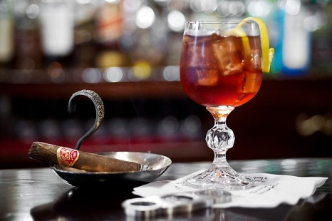 Celebrate National Cognac Day: Five Sensuous Reasons Why