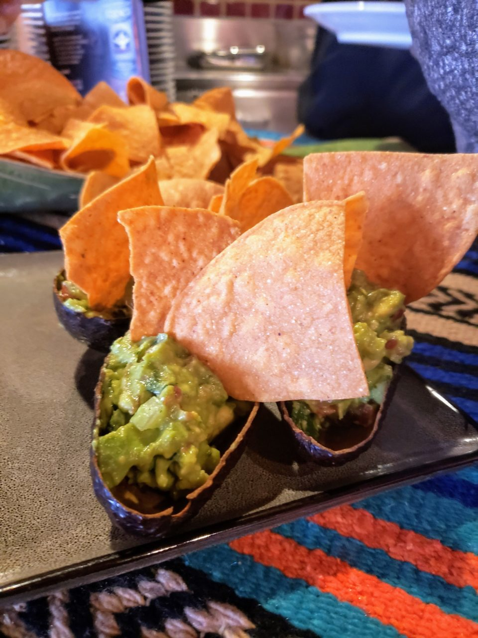 Rosa Mexicano: New York's First Mexican Fine-Dining Experience