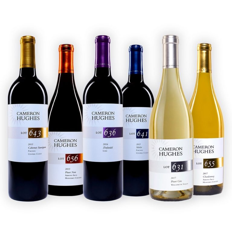 Cameron Hughes Wines: Sip While Bougie On A Budget