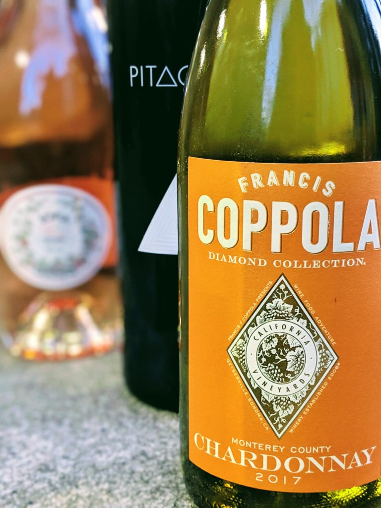 Join Francis Ford Coppola Winery and Food Network Kitchen For A Live Experience