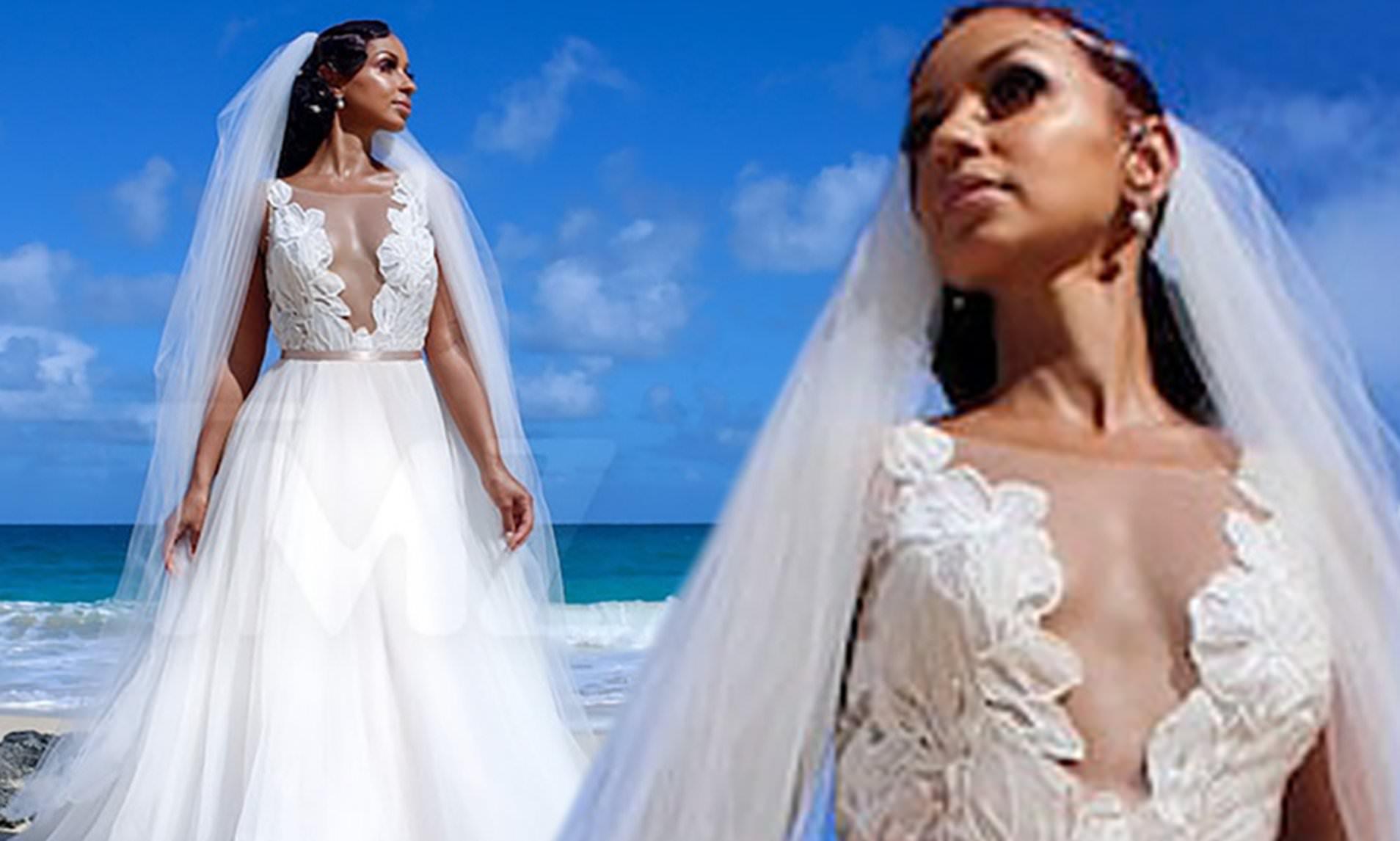 Pop Witch: Mya Marries HERSELF