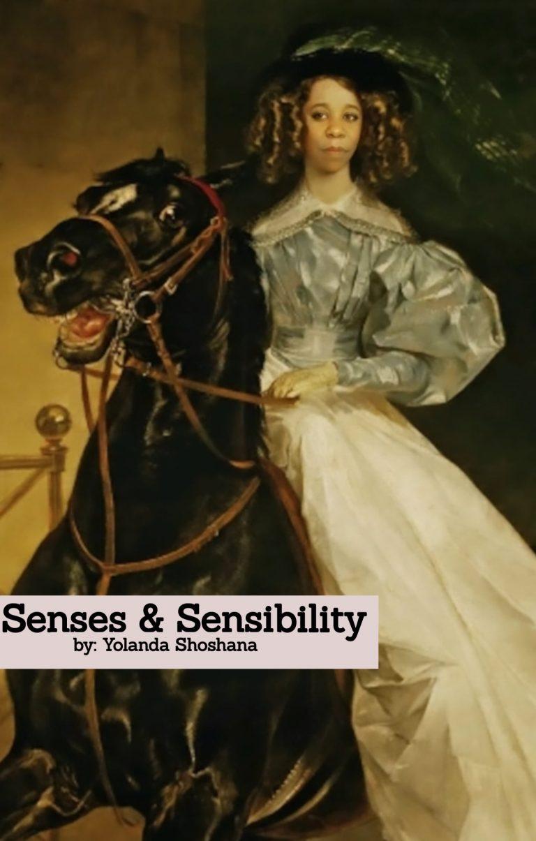 Senses & Sensibility: Love & Rosé