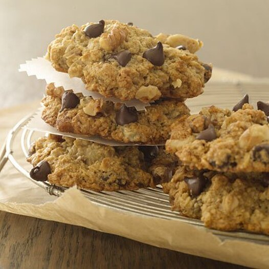 Food History Friday: National Oatmeal Cookie Day